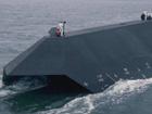 Секретные корабли-неведимки