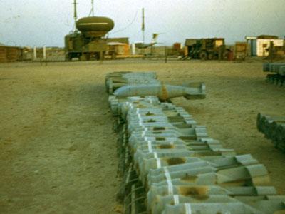 Афганистан в 80е годы (7 фото)