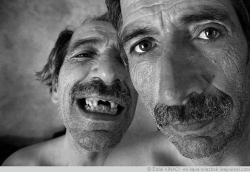 Турецкий бордель (25 фото) Жесть