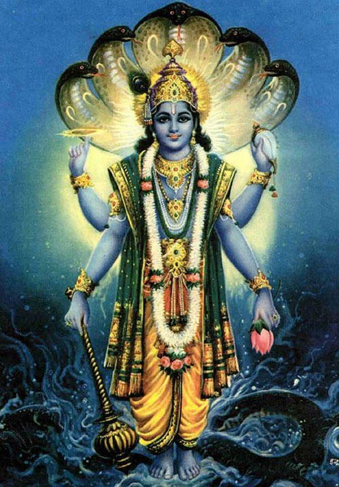 Индианка с четырьмя руками (5 фото)