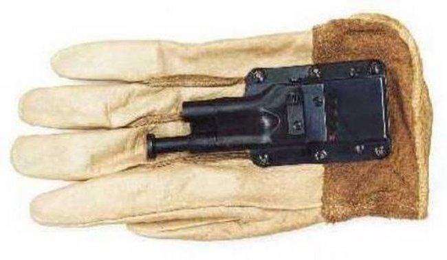 Минипистолеты шпионов (106 фото)