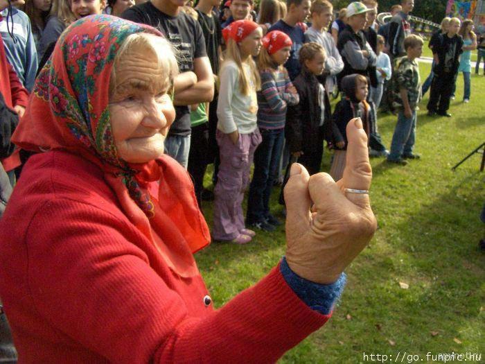 Рис. 8495, добавлено 10.4.2012. Похожие темы фото бабушек смешные и