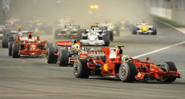 скачать гонки F1 через торрент - фото 2