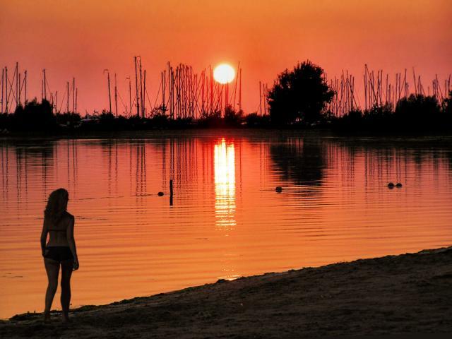 Красивые пейзажи природы (40 фото)