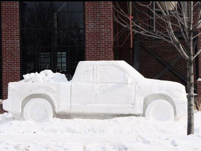 Что можно сделать зимой