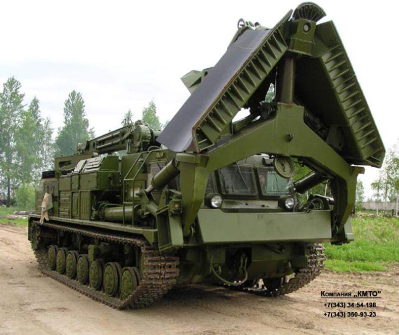 Переделанная военная техника (14 фото): spynet.ru/blog/pics/16995.html