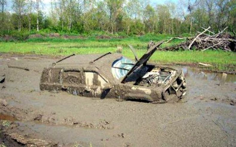 Танки грязи не боятся (20 фото)
