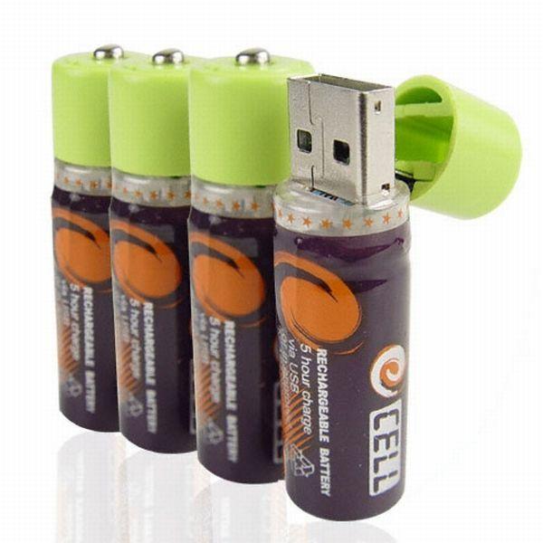 Самые необычные USB-флешки (35 фото)