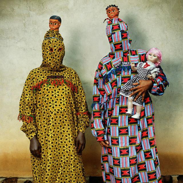 Маскарадные костюмы Западной Африки (10 фото) / Картинки ... - photo#21