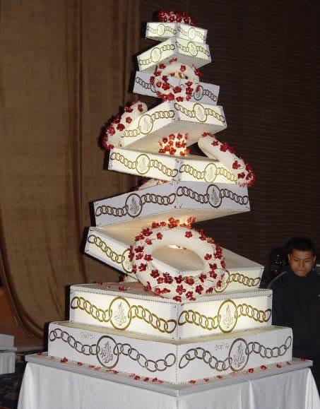 Свадебные торты 34 фото картинки