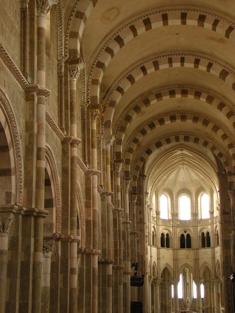 Красивые фотографии красивой архитектуры (38 фото)