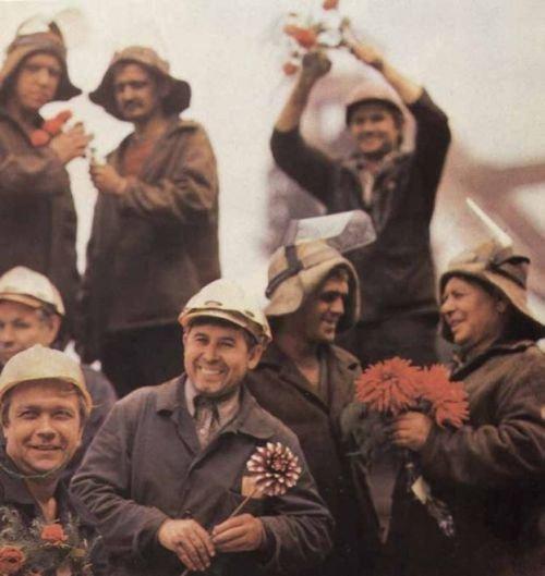 Urss 70 epoca dorada fotos + La celebración del 60 de aniversario de la Urss + Final  Sssr_25