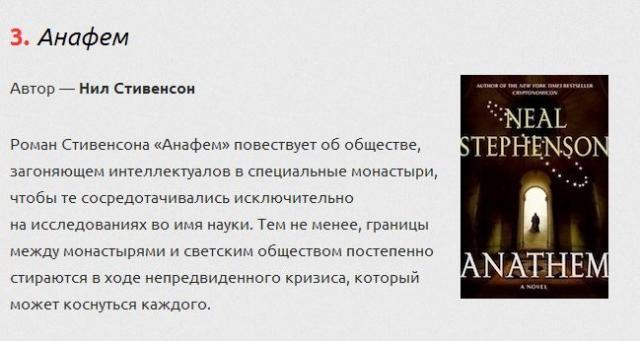 Космическая фантастика серии лучших книг