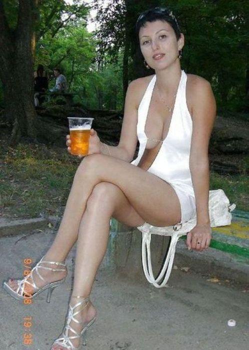 Фото женщин частное пикантное