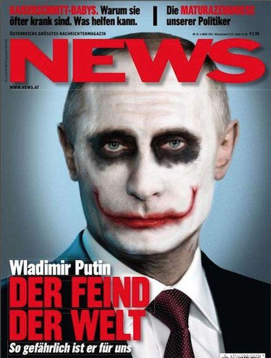 США необходимо еще больше изолировать Россию от мирового сообщества, - американский сенатор - Цензор.НЕТ 6170