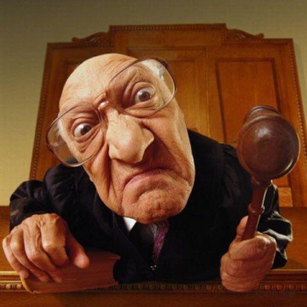 Конституционный суд отложил рассмотрение дела о люстрации на неопределенный срок - Цензор.НЕТ 638