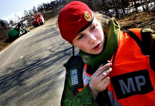 Познакомится с девушкой в норвегии фото