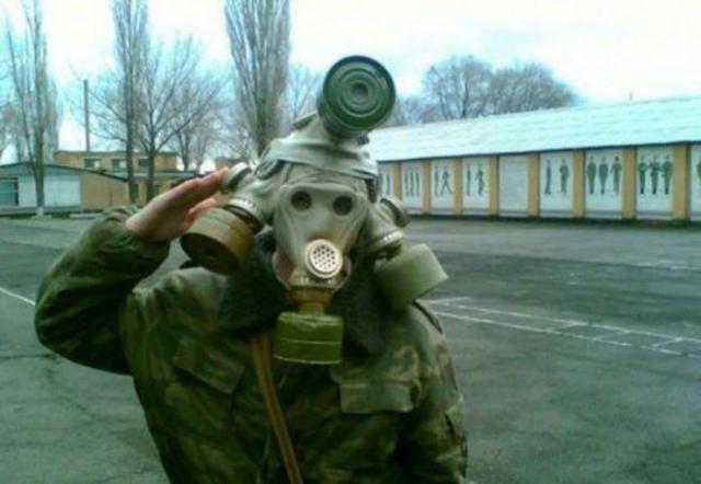 Россия провела внезапную проверку боеготовности войск ВДВ с привлечением десантников из оккупированного ею Крыма, - Скибицкий - Цензор.НЕТ 5703
