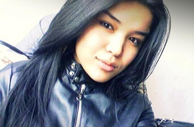 Сексуалные фото девушек казакстана