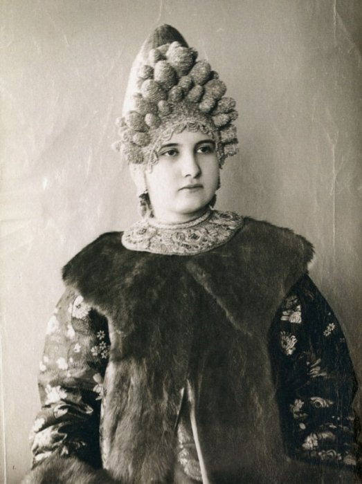 Фото женщин русское 27 фотография