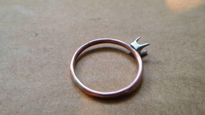 Кольцо своими руками лучшие