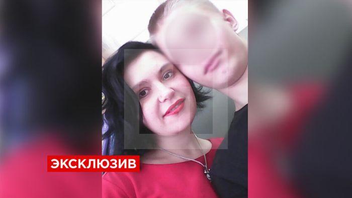 Русская учительница соблазнила ученика