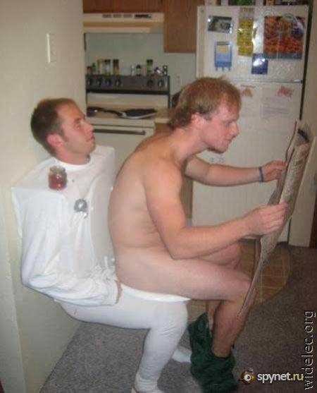 Фото смешных и голых