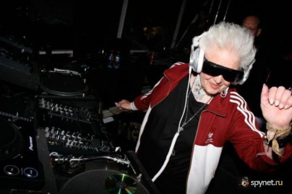 DJ БАБУЛЯ