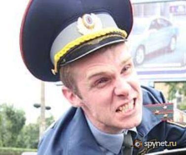 Гаишники помешали жителю Челябинска отвезти жену в больницу