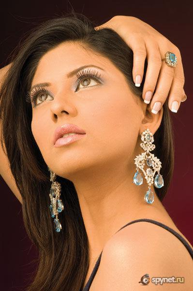 Пакистанские красавицы (23 фото)