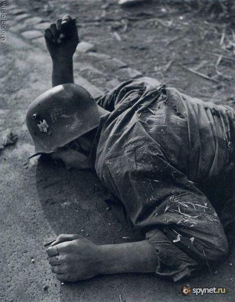 Вторая мировая война в фотографиях 89