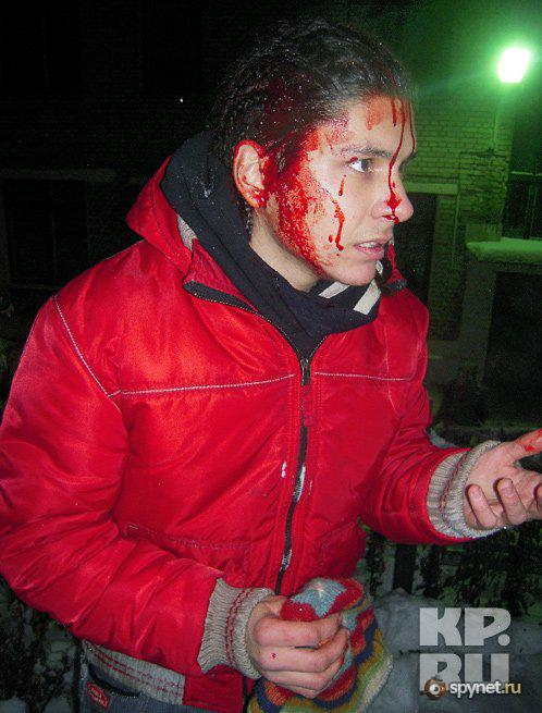 В Белоруссии тоже не спокойно (16 фото + видео)