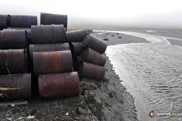 Современная Арктика (16 фото)