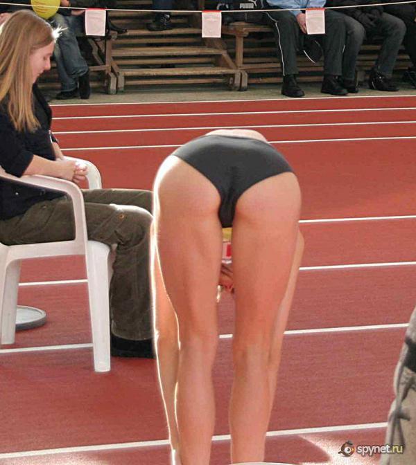 Подгляд у спортсменок фото 241-765