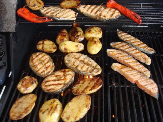 Чем отличается барбекю от шашлыка?