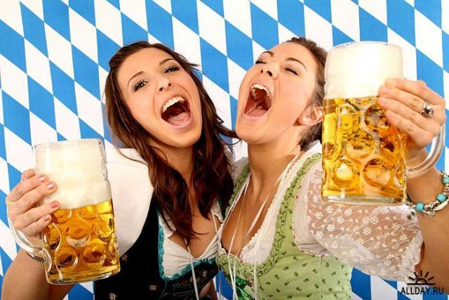 Пиво приравнено к алкоголю