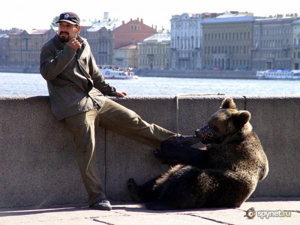 фото дтп русские