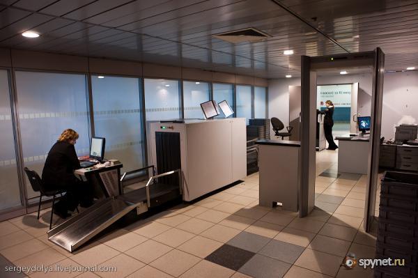 Аэропорт с точки зрения пилота (44 фото + текст)