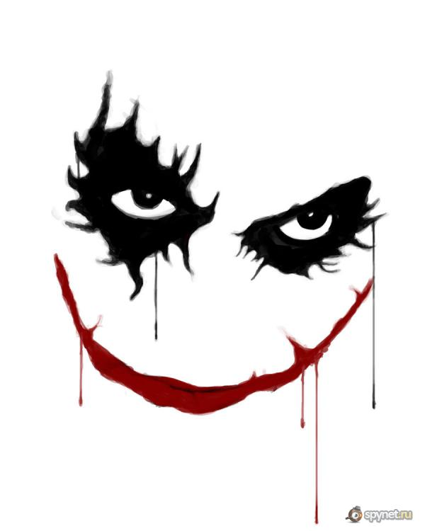 Tributo al Joker [48 Imagenes]