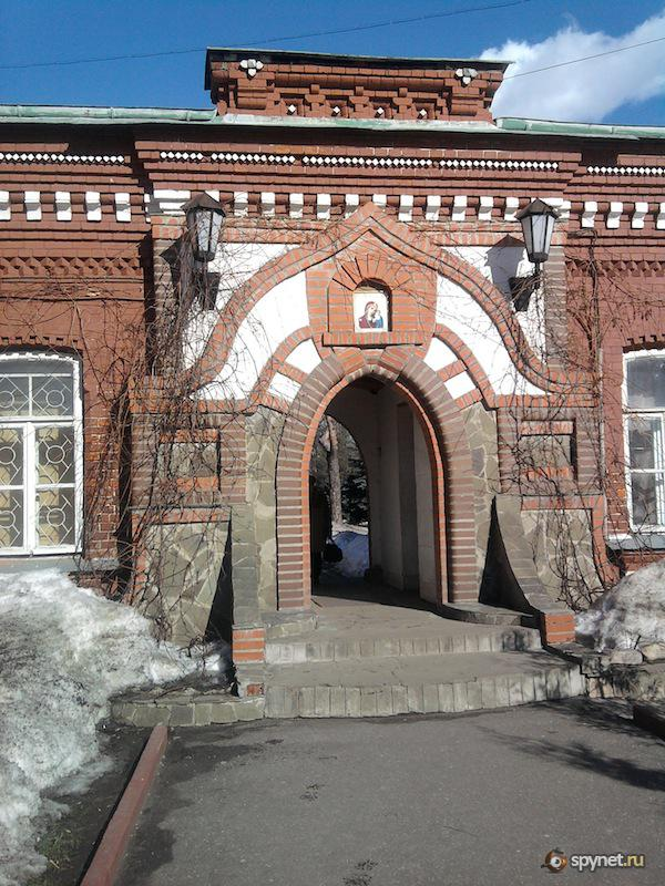 Городская больница 2 челябинск официальный сайт