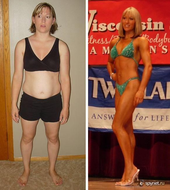 как похудеть на 10 кг быстро отзывы