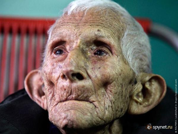 Кубинский долгожитель (7 фото)