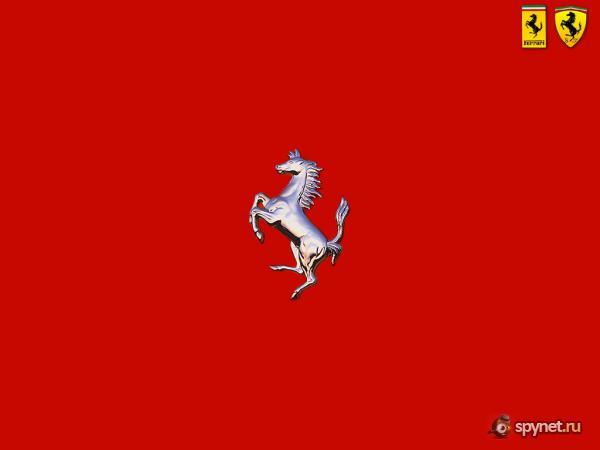Ferrari part №1