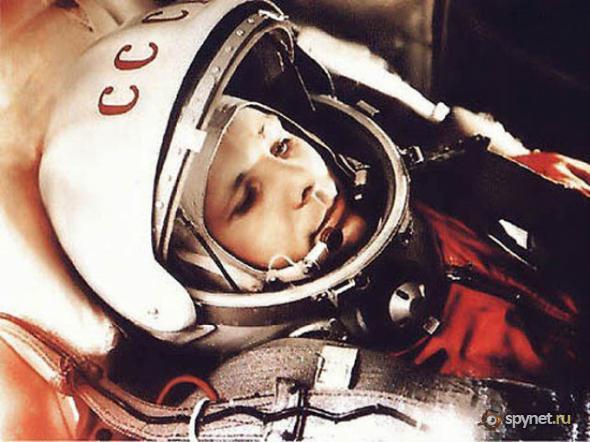Космическая эра человечества. Сделано в СССР