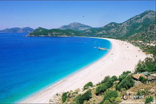 Топ-10 лучших пляжей Европы