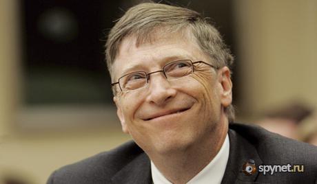 С днем рождения, Билл Гейтс!