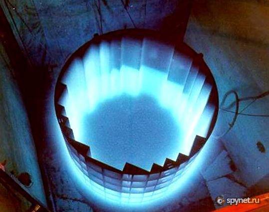 Ядерный реактор своими руками.