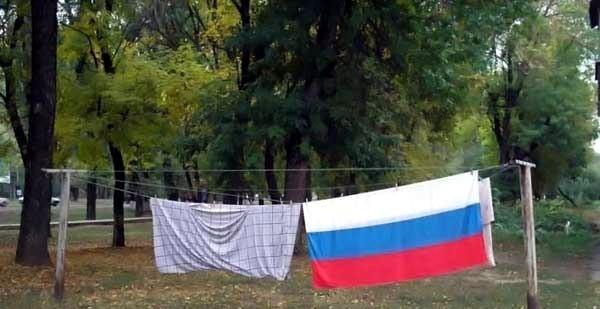 Умом Россию не понять(50 фото с музыкальным сопровождением)