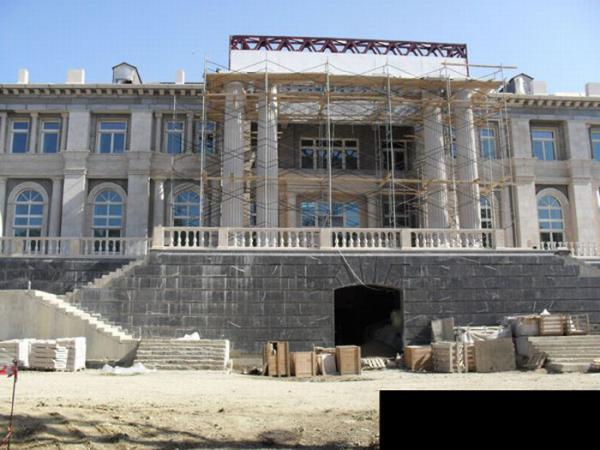 Дворец Путина на Черном море за 1 миллиард долларов (48 фото)