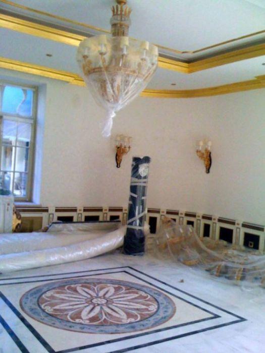 Дворец Рамзана Кадырова (60 фото)